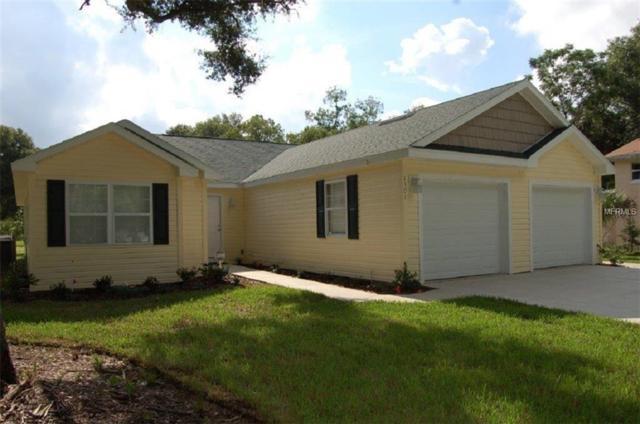 1301 &1303 S Dewey Street, Eustis, FL 32726 (MLS #G5001868) :: The Price Group