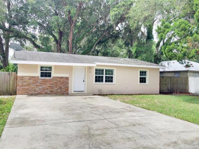 519 W Noble Avenue, Bushnell, FL 33513 (MLS #G5001869) :: RealTeam Realty
