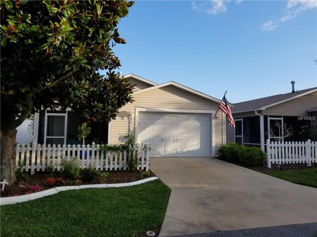 3585 Amelia Avenue, The Villages, FL 32162 (MLS #G5001879) :: Realty Executives in The Villages