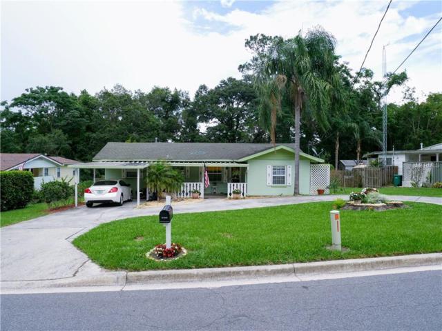 406 N Rhodes Street, Mount Dora, FL 32757 (MLS #G5001898) :: Delgado Home Team at Keller Williams