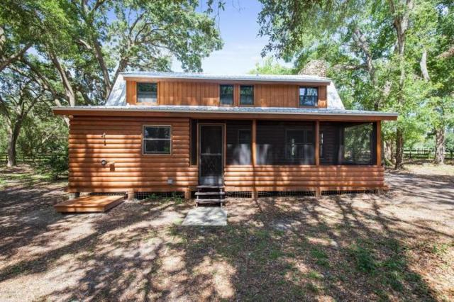 Address Not Published, Ocklawaha, FL 32179 (MLS #G5001903) :: The Duncan Duo Team