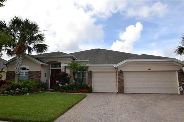 707 Duff Drive, Winter Garden, FL 34787 (MLS #G5001906) :: Mark and Joni Coulter | Better Homes and Gardens