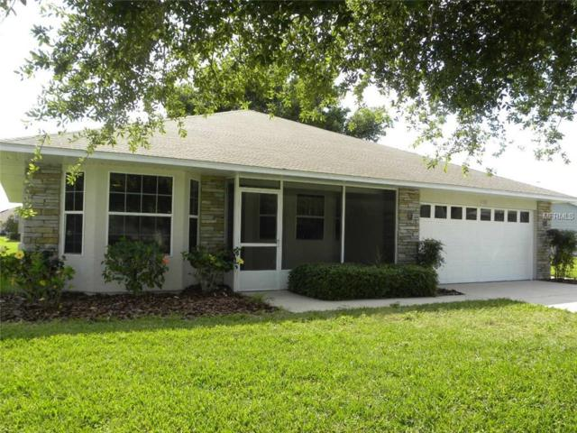 1702 Lake Villa Drive, Tavares, FL 32778 (MLS #G5001925) :: KELLER WILLIAMS CLASSIC VI