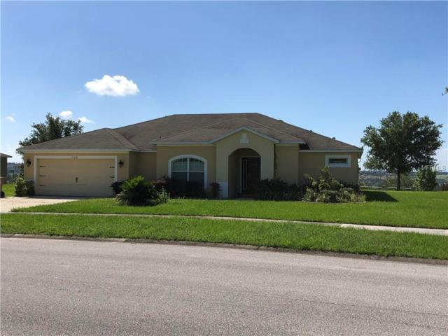 Address Not Published, Clermont, FL 34711 (MLS #G5001966) :: The Price Group