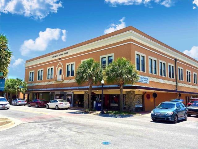 403 W Main Street, Leesburg, FL 34748 (MLS #G5002061) :: The Price Group