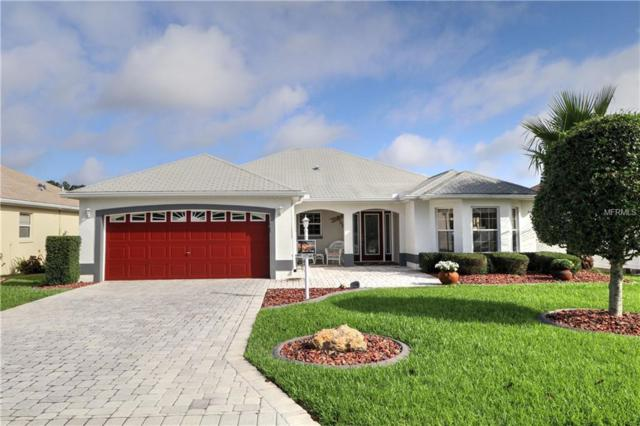 2107 Sansores Street, The Villages, FL 32159 (MLS #G5002150) :: KELLER WILLIAMS CLASSIC VI