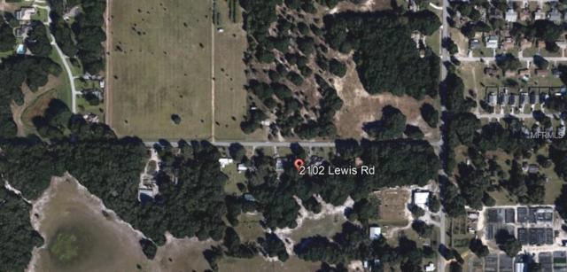 Address Not Published, Leesburg, FL 34748 (MLS #G5002237) :: The Price Group