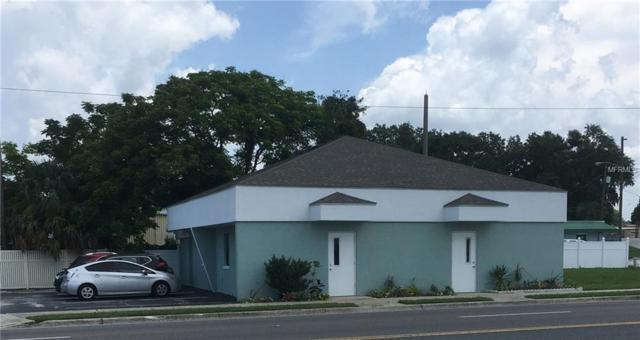 1500 South Street, Leesburg, FL 34748 (MLS #G5002303) :: The Price Group