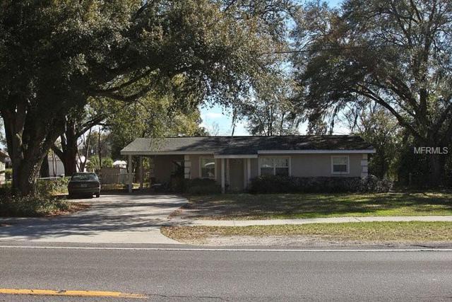 1177 W C 48, Bushnell, FL 33513 (MLS #G5002351) :: The Lockhart Team