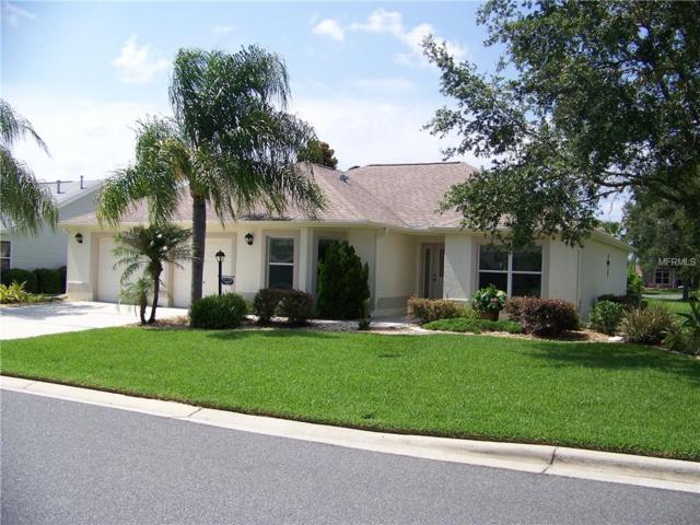 2221 Willow Grove Way, The Villages, FL 32162 (MLS #G5002373) :: Realty Executives in The Villages