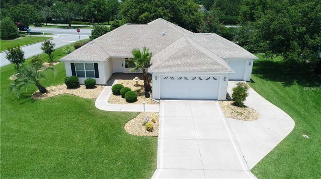 1324 Camero Drive, The Villages, FL 32159 (MLS #G5002377) :: Realty Executives in The Villages