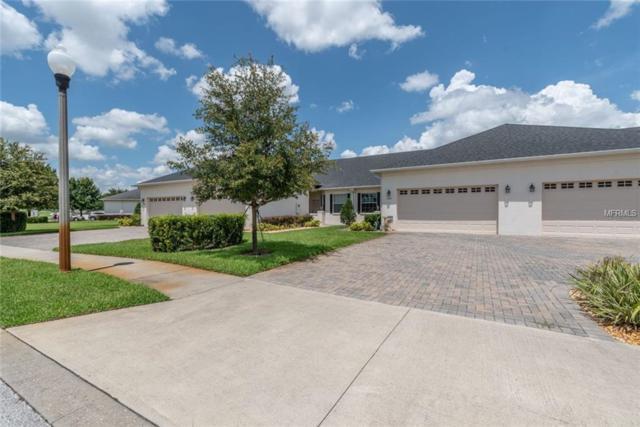 1019 Green Gate Boulevard, Groveland, FL 34736 (MLS #G5002451) :: The Duncan Duo Team