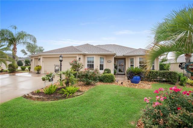 2042 Ridley Terrace, The Villages, FL 32162 (MLS #G5002463) :: The Lockhart Team