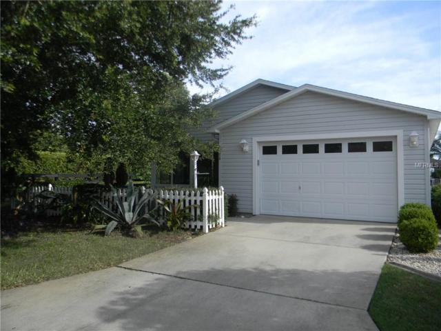 1194 Everett Place, The Villages, FL 32162 (MLS #G5002475) :: Realty Executives in The Villages