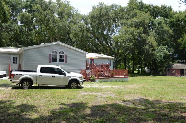 1301 Selman Road, Leesburg, FL 34748 (MLS #G5002503) :: The Duncan Duo Team
