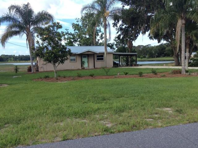 7802 Number Two Road, Howey in the Hills, FL 34737 (MLS #G5002549) :: The Lockhart Team