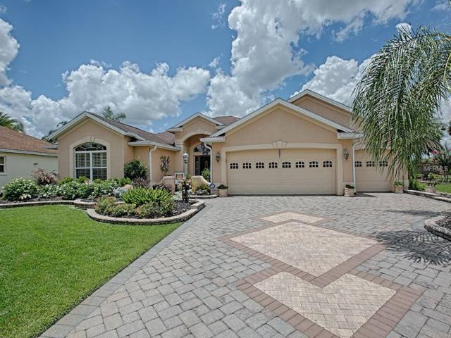 337 Troy Loop, The Villages, FL 32162 (MLS #G5002567) :: Realty Executives in The Villages