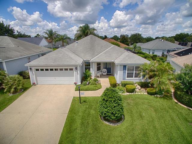 1679 Hartsville Trail, The Villages, FL 32162 (MLS #G5002636) :: Realty Executives in The Villages