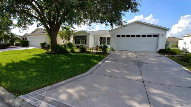 2481 Cherokee Court, The Villages, FL 32162 (MLS #G5002637) :: Realty Executives in The Villages