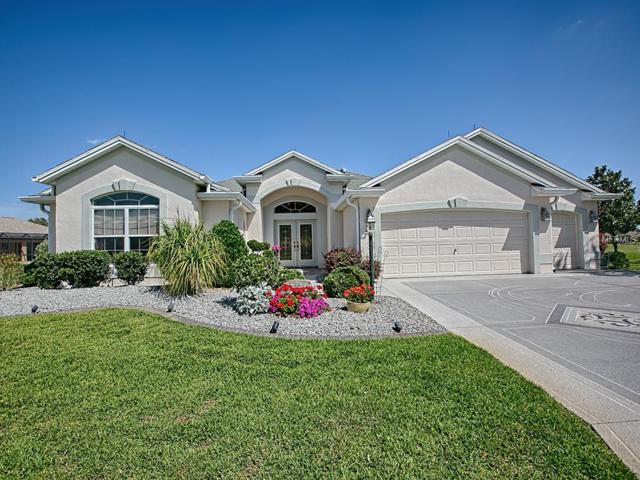 17330 SE 80TH TURNBULL Court, The Villages, FL 32162 (MLS #G5002648) :: Realty Executives in The Villages