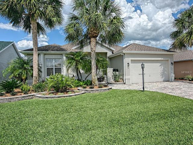 1398 Camero Drive, The Villages, FL 32159 (MLS #G5002656) :: Realty Executives in The Villages