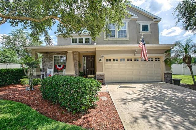 437 Chestnut Oak Court, Eustis, FL 32736 (MLS #G5002666) :: KELLER WILLIAMS CLASSIC VI