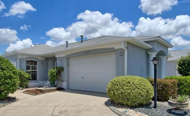 3025 Macon Court, The Villages, FL 32162 (MLS #G5002698) :: Realty Executives in The Villages