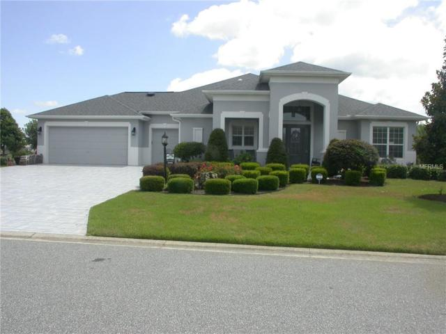 2096 Isleworth Circle, The Villages, FL 32163 (MLS #G5002741) :: Realty Executives in The Villages