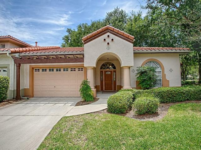 1266 Vista Lago Place, The Villages, FL 32159 (MLS #G5002754) :: Realty Executives in The Villages