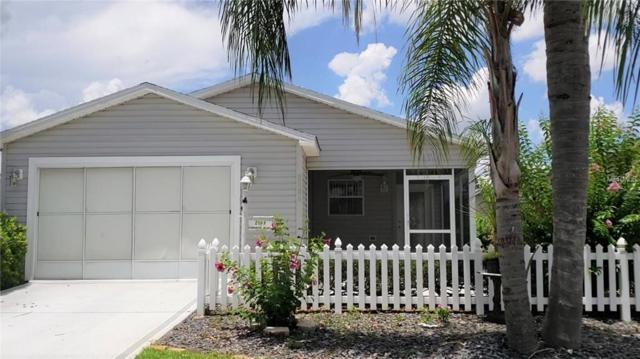 2103 Thornton Terrace, The Villages, FL 32162 (MLS #G5002764) :: Realty Executives in The Villages