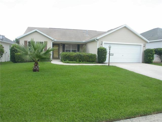 1858 Blythewood Loop, The Villages, FL 32162 (MLS #G5002785) :: Realty Executives in The Villages