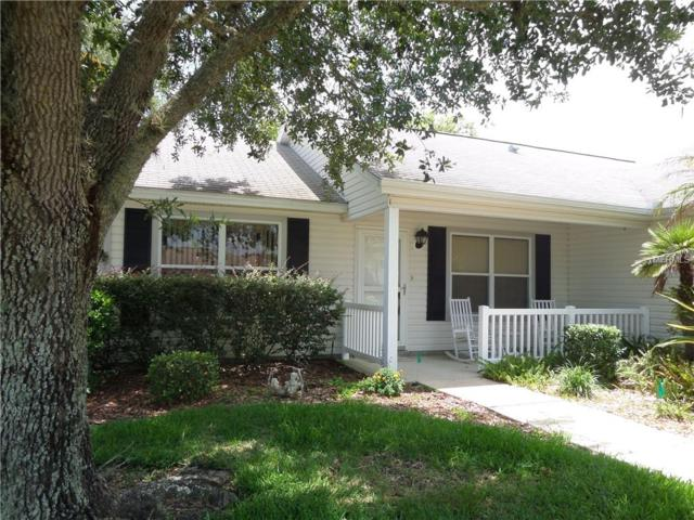 3072 Lansing Way, The Villages, FL 32162 (MLS #G5002825) :: Realty Executives in The Villages