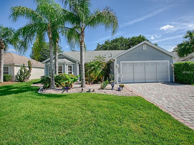 1336 Camero Drive, The Villages, FL 32159 (MLS #G5002851) :: RealTeam Realty