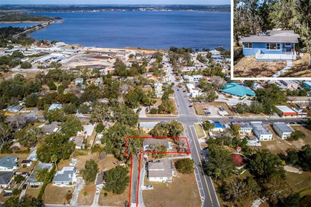 830 West Avenue, Clermont, FL 34711 (MLS #G5002880) :: The Duncan Duo Team