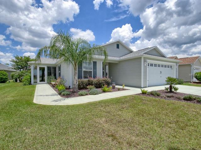 679 Innisbrook Place, The Villages, FL 32163 (MLS #G5002907) :: RealTeam Realty