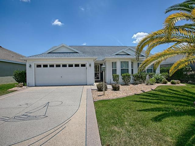 2790 Day Lily Run, The Villages, FL 32162 (MLS #G5002915) :: RealTeam Realty
