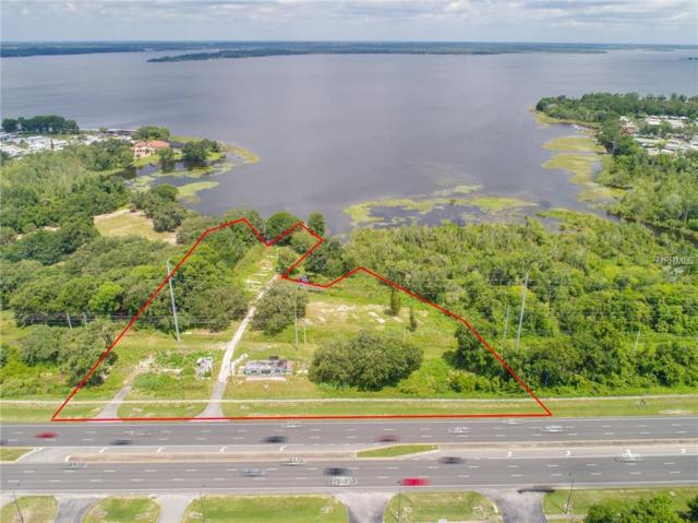2210 Us Highway 441, Leesburg, FL 34748 (MLS #G5002930) :: Godwin Realty Group
