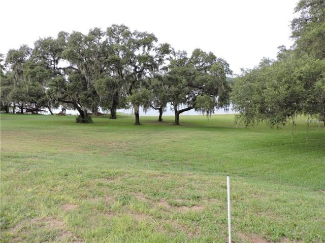 Crescent Lane, Clermont, FL 34711 (MLS #G5002939) :: RealTeam Realty