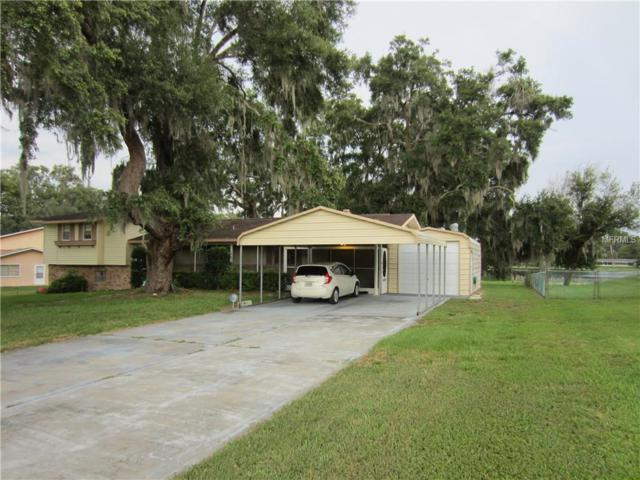 Address Not Published, Ocala, FL 34472 (MLS #G5002964) :: Griffin Group