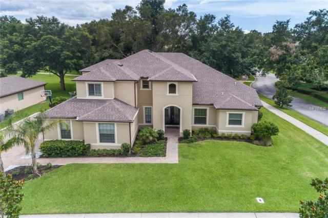 30437 Carthusian Place, Mount Dora, FL 32757 (MLS #G5003040) :: Mark and Joni Coulter | Better Homes and Gardens