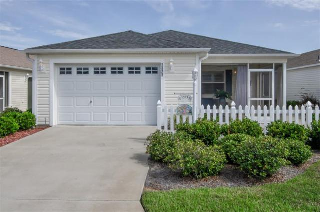 1373 Zest Avenue, The Villages, FL 32163 (MLS #G5003050) :: Realty Executives in The Villages