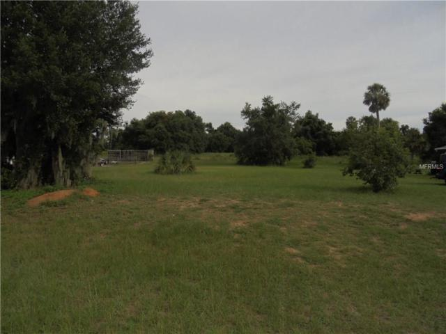 Mockingbird Lane, Fruitland Park, FL 34731 (MLS #G5003169) :: Griffin Group