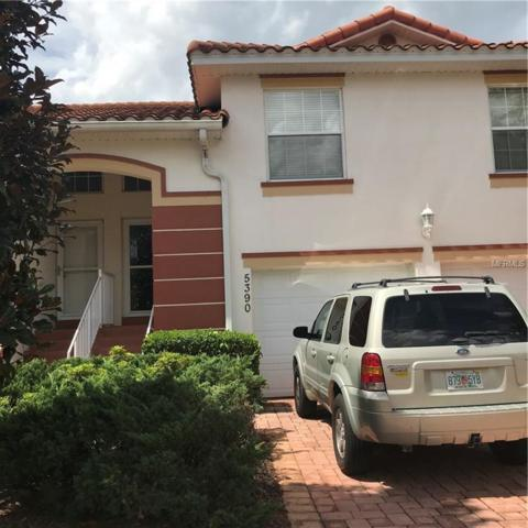 5390 Admiral Way 2-202, Oxford, FL 34484 (MLS #G5003214) :: The Duncan Duo Team