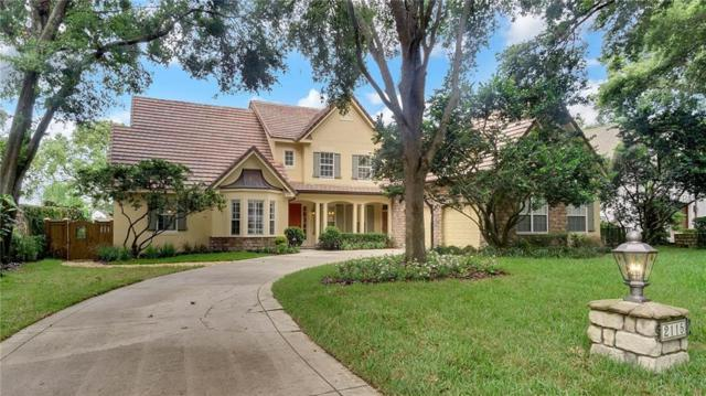 2115 Lakeside Drive, Orlando, FL 32803 (MLS #G5003228) :: Griffin Group
