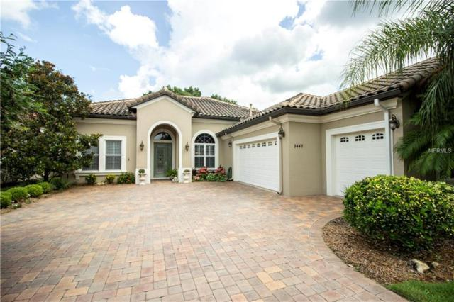 Address Not Published, Howey in the Hills, FL 34737 (MLS #G5003233) :: The Duncan Duo Team