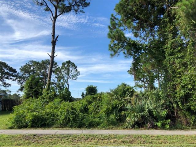 1250 Salina Street SE, Palm Bay, FL 32909 (MLS #G5003245) :: The Duncan Duo Team