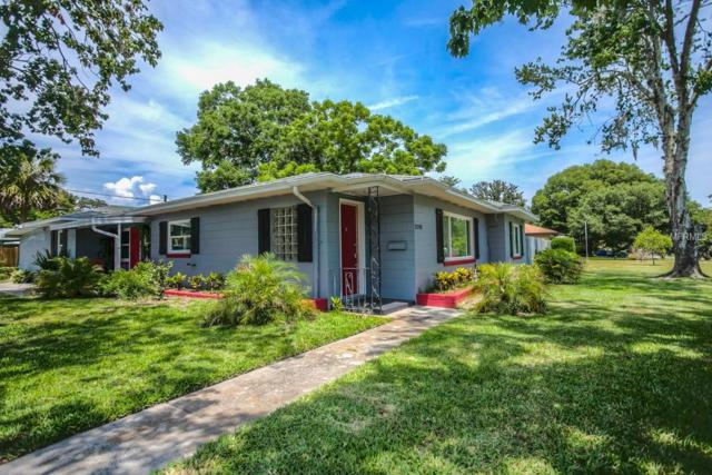 2193 Southland Road, Mount Dora, FL 32757 (MLS #G5003387) :: Griffin Group