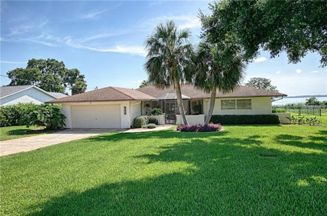 33438 Picciola Drive, Fruitland Park, FL 34731 (MLS #G5003427) :: Griffin Group