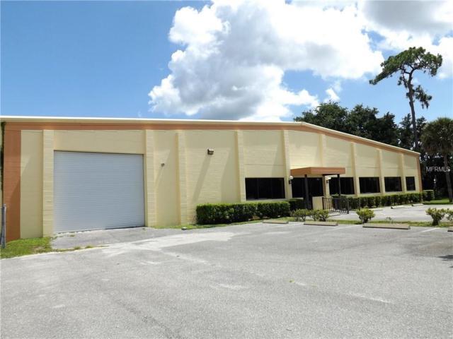 1736 E Main St  ( Us Hwy 441 ), Leesburg, FL 34748 (MLS #G5003555) :: Godwin Realty Group