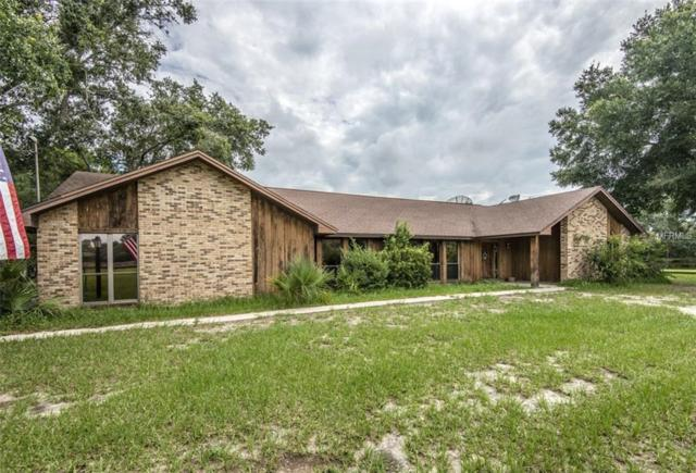 27225 County Road 44A, Eustis, FL 32736 (MLS #G5003588) :: The Duncan Duo Team